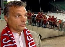 Orbán Viktor Loki sál